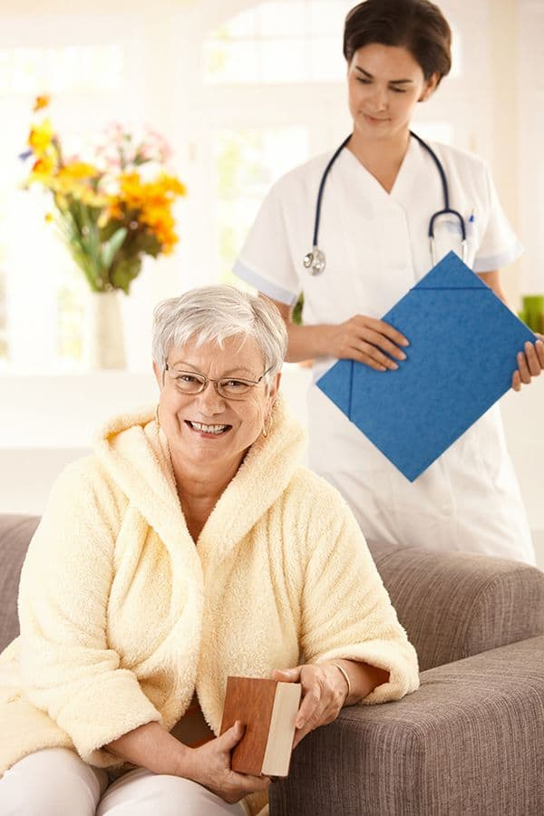 Home Health Personal Care